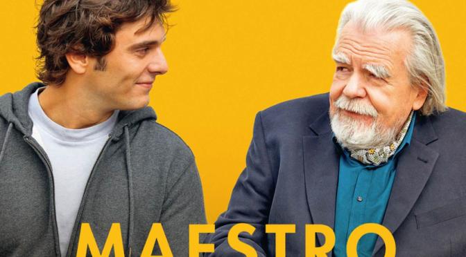 A la découverte du cinéma d'auteur avec Maestro, un film réalisé par Léa Frazer,