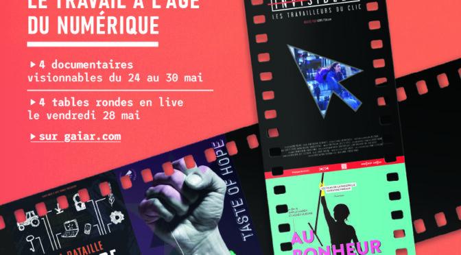 La troisième édition du festival du cinéma des utopies réelles